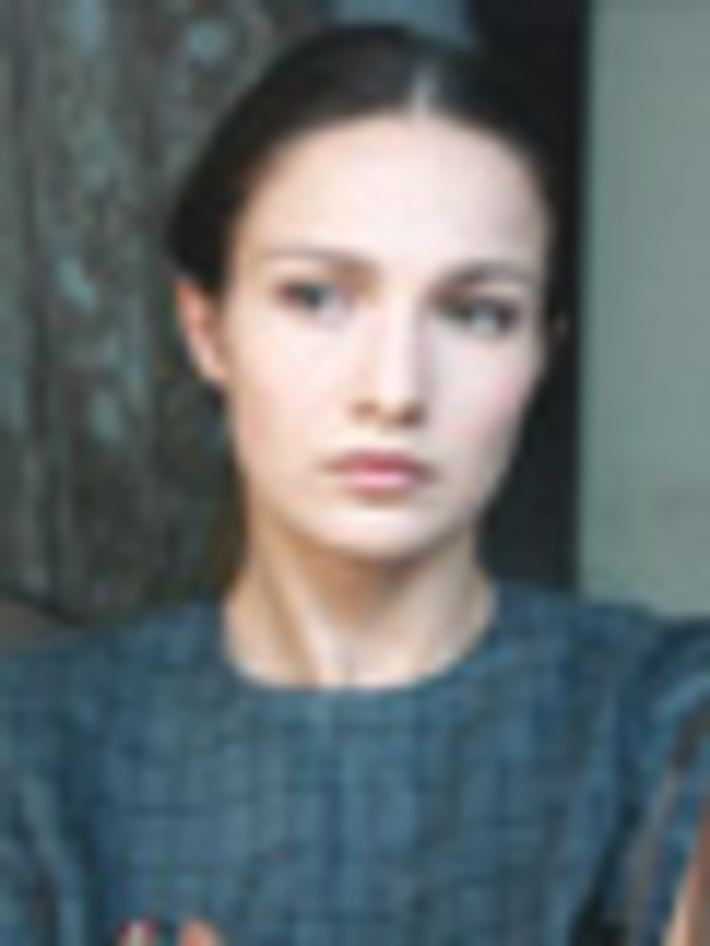 Евгения Брик актер